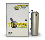 "NitrogenMan ""THE TOPPER"" Nitrogen Tire Inflation Generator"