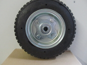 Tire and Wheel Assembly for Parker Nitrogen Systems