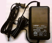 Airtec/Haltec Battery Charger